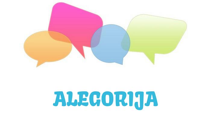 Alegorija – značenje, definicija, pojam