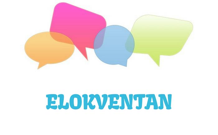 Elokventan, elokventnost - definicija, značenje, sinonim
