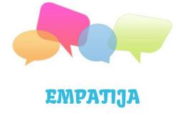 Empatija – značenje, definicija, pojam