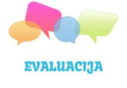 Evaluacija - značenje,  pojam