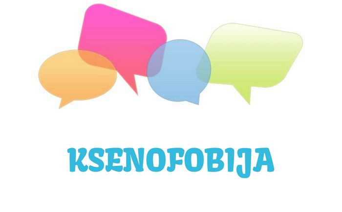 Ksenofobija - značenje, strah od...