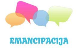 Emancipacija - značenje,  pojam