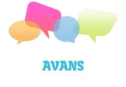Avans - značenje,  pojam