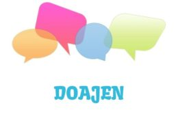 Doajen - značenje, pojam