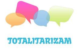 Totalitarizam - značenje, pojam