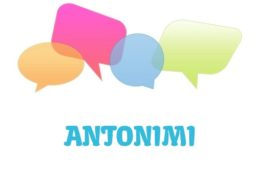 Antonimi - značenje, pojam