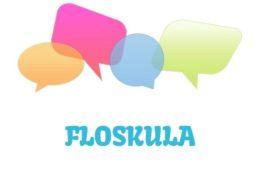 Floskula – značenje, pojam