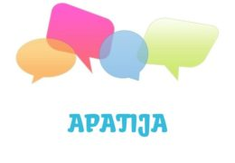 Apatija - značenje, pojam, uzrok