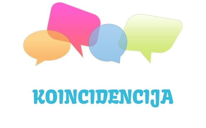 Koincidencija značenje: Šta znači koincidencija?