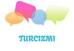 Turcizmi u srpskom jeziku