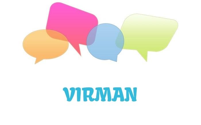Virman